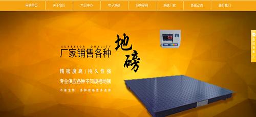 福建省福航称重系统有限公司